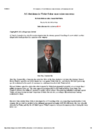 AG decisions in Vivint Solar case raise concerns (Albuquerque Journal, July 23, 2021)